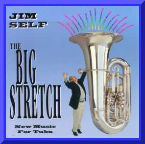 The Big Stretch Cover