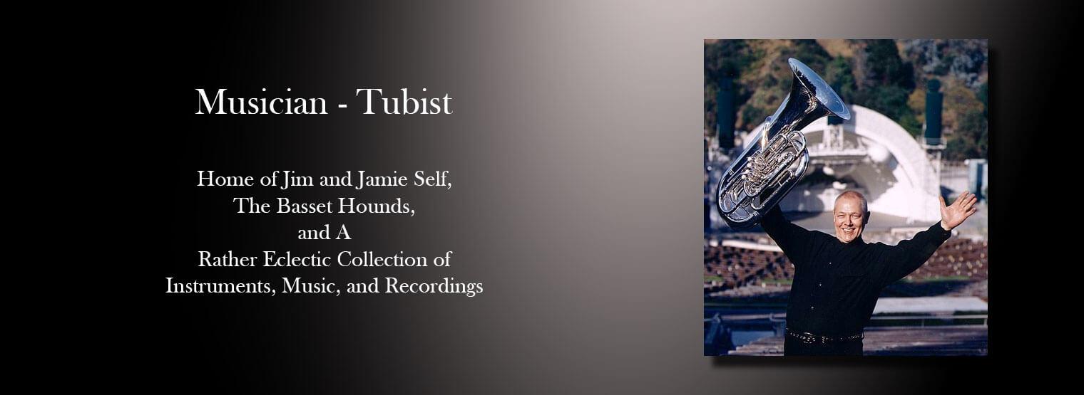 Musician Tubist