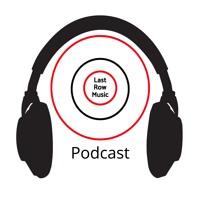 Last Row Music Podcast