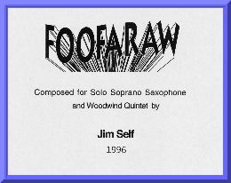 foofaraw