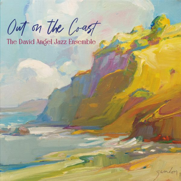 Out on the Coast Cover_Square (1)